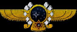 Rambo Emblem 2