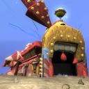 Волшебные ворота мистера Паззла