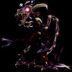 Chaos Marigrax