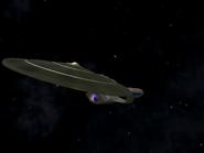 Galaxy Class V2 MkIII