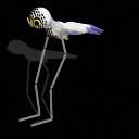Snowlaron (flying)