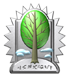 Odznaka ekoheros