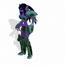 Carnthedain Elf female 01