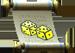 Kość Przypadku nr 3 – ikona
