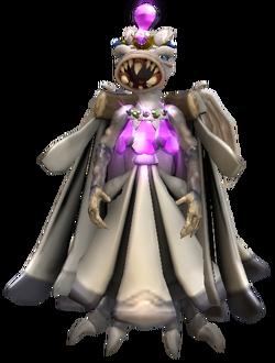 Mortal Divin-Ra