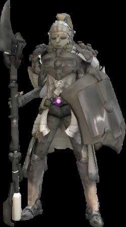 Imperial Justicar
