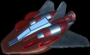 Dracogona Thunder