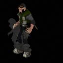 Finduila Human Mercenary