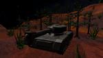 Yudimaran Tank