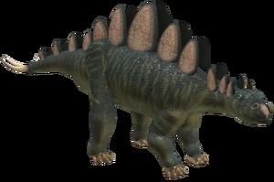 Sulcatusaurus