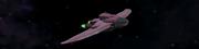 Acientia Shuttle