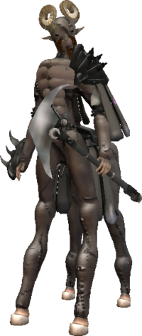 Koldenwelti Centaur