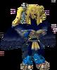 Ramanei Joy Feather
