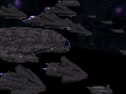 United Lanat Invasion