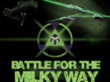 Great Xonexian Schism/Battle for the Milky Way
