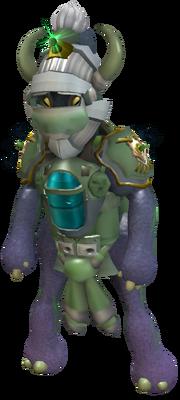 Eaglartin Leader