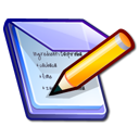File:Nuvola writing.png