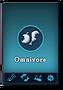Omnivore card
