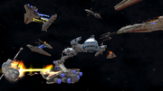 Battle of Caprica (GCW) 02