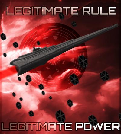 LegitimatePower