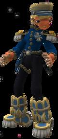 Officer WatcherLarge