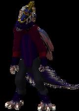 Queen Moch-Na