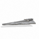 Harrower-class Star Destroyer
