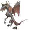 Pus Dragon