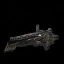 Zeetabit class 5 Dreadnaught