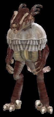 Libertus AlphaURC