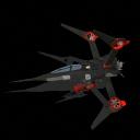 Крылан-крушитель MK7