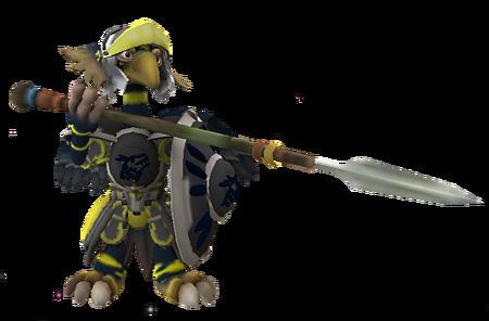 Loyalist Serindia guardLarge