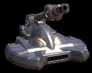 Mortalitas Tank