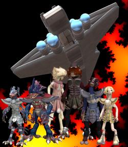 AvengerCrew