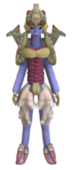 Empress Minarela