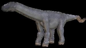 Tithonosaurus