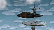(Shipyards of Rowar) Tanker