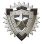 Odznaka ochroniarz