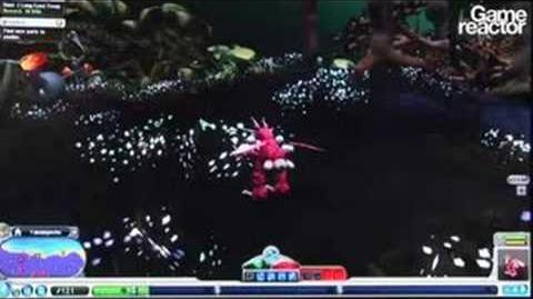 E3 Spore presentation part 1 of 4 Creature stage