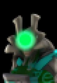 Ghenes Civatron Pixel