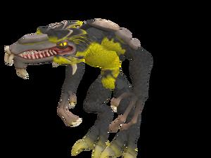 Orgaat Creature