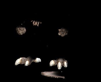 Quadrantia Xenomorph