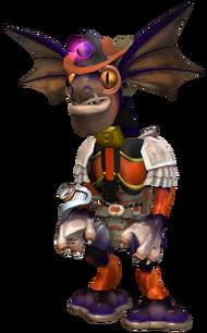 Mandator Draedarrr