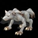 Ramar Shaddarion Wolf