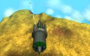 Attack on Test Flight