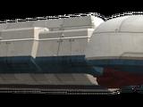 Archange-class battlestar