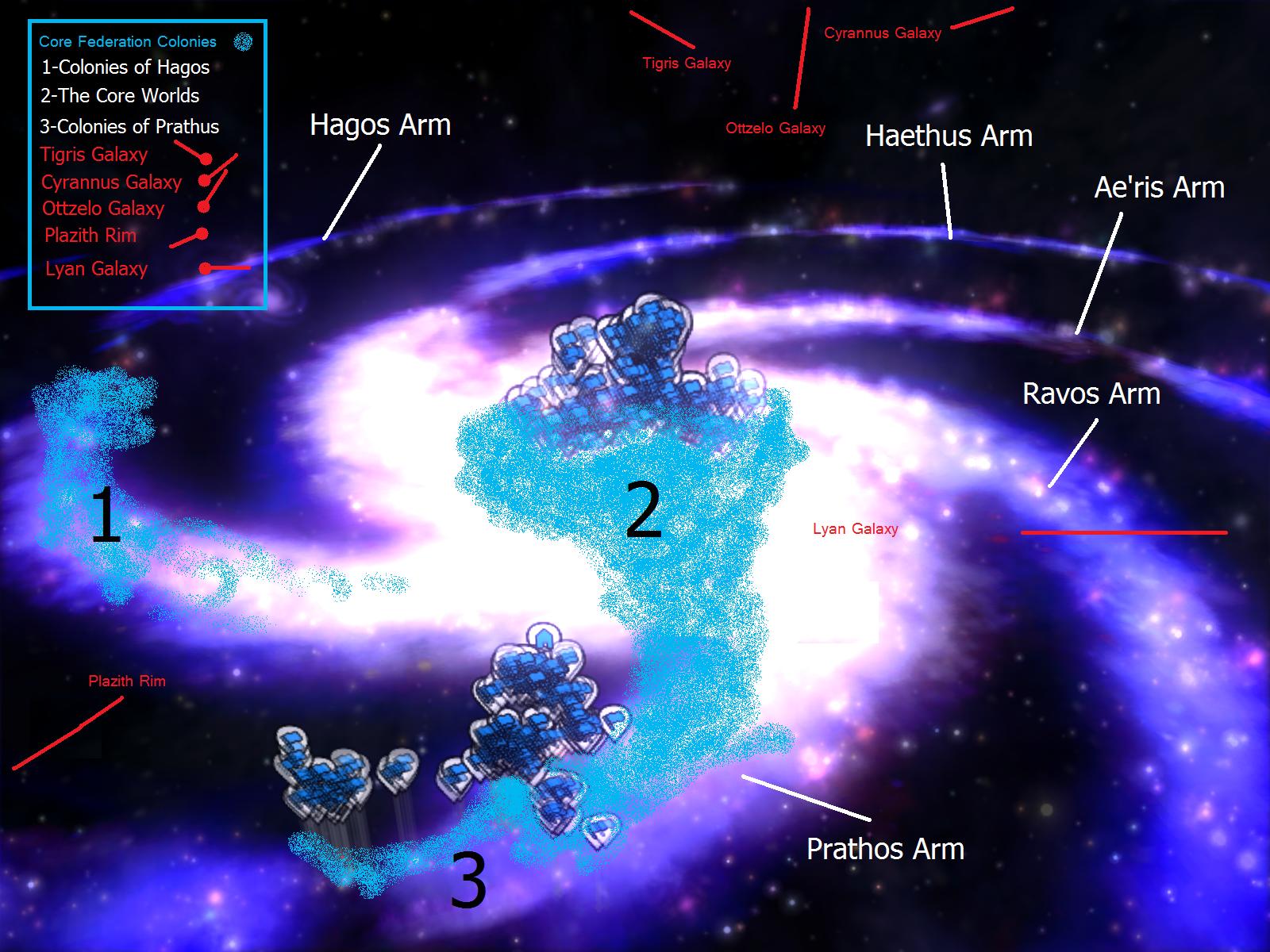 Image  Galactic mapeditedpng  SporeWiki  FANDOM powered by Wikia