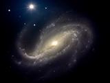Borealis Galaxy