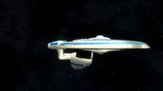 Excelsior Class V2 Mk. II