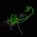 Mayquaza (Arisen)